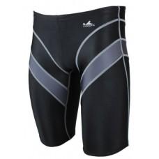 Yingfa 9402-2 Lightning Arrow Sharkskin Swimming Trunks